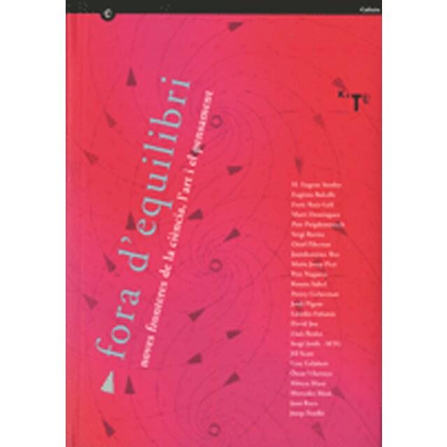 Fora dequilibri. Noves fronteres de la ciencia,la.pdf