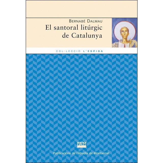 El santoral liturgic de catalunya.pdf
