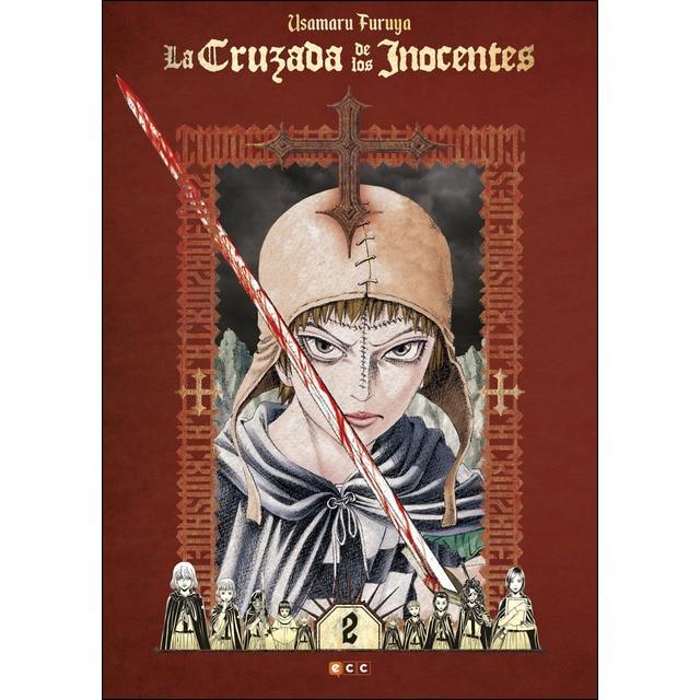 La cruzada de los inocentes núm. 02.pdf