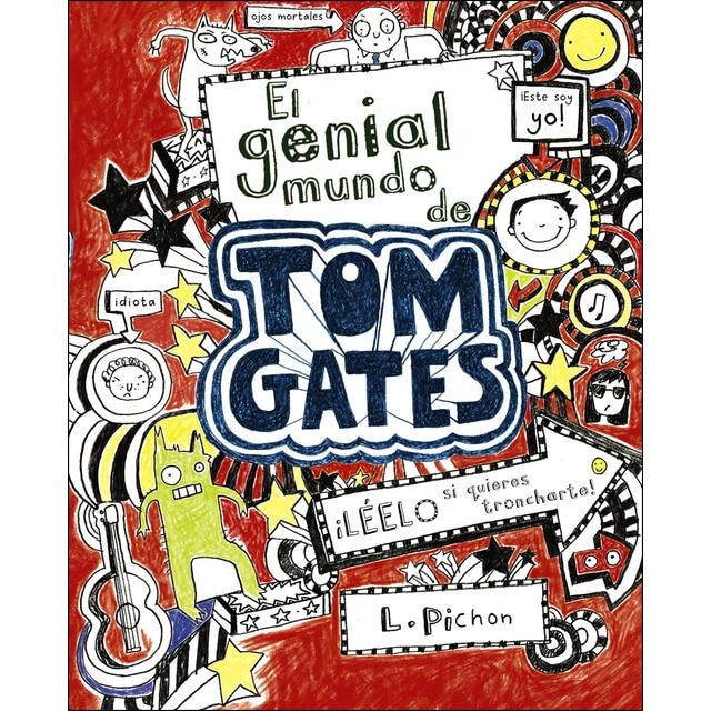 El genial mundo de tom gates.pdf