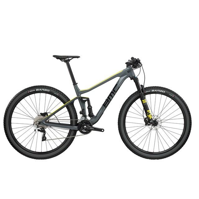 última tecnología mejor lugar primera vista Bicicleta de montaña Agonist 02 29'' BMC · BMC · Deportes ...