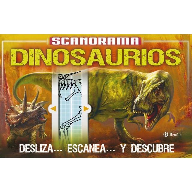 Scanorama. Dinosaurios.pdf