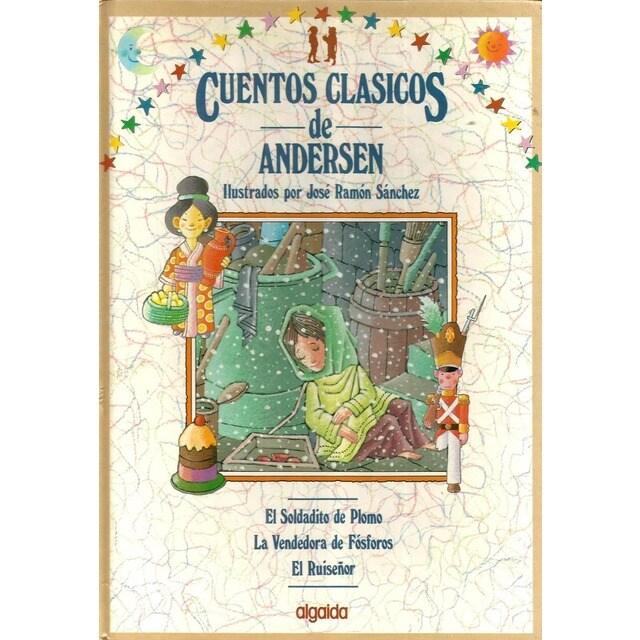 Cuentos clásicos. Vol. Iii: Cuentos de andersen.pdf