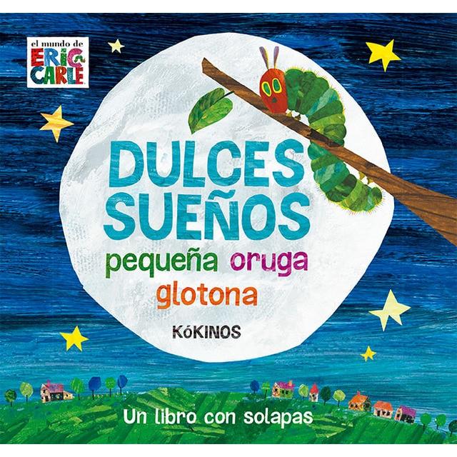 Dulces sueños pequeña oruga glotona.pdf