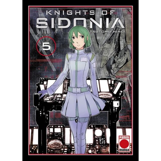 Knights of sidonia 5.pdf