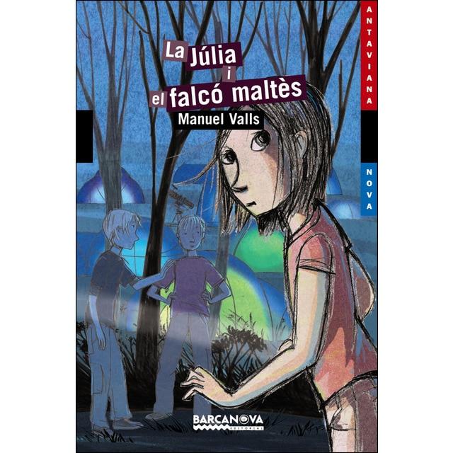 La júlia i el falcó maltès.pdf