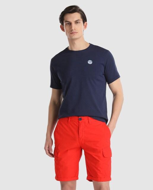 5446882d0f Bermuda de hombre North Sails lisa roja · North Sails · Fashion · El Corte  Inglés