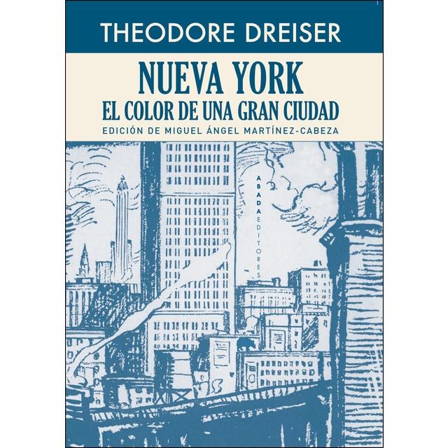 Nueva york. El color de una gran ciudad.pdf
