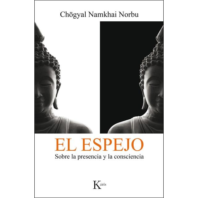 El espejo: Sobre la presencia y la consciencia.pdf