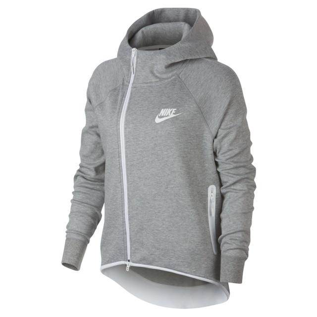 c16b4560c Sudadera de mujer Tech Fleece Sportswear Nike · Nike · Deportes · El ...