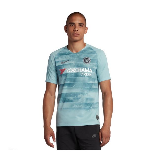 ebd4abbadb9aa Camiseta hombre 3ª equipación Chelsea FC 2018-2019 Breathe Stadium Nike