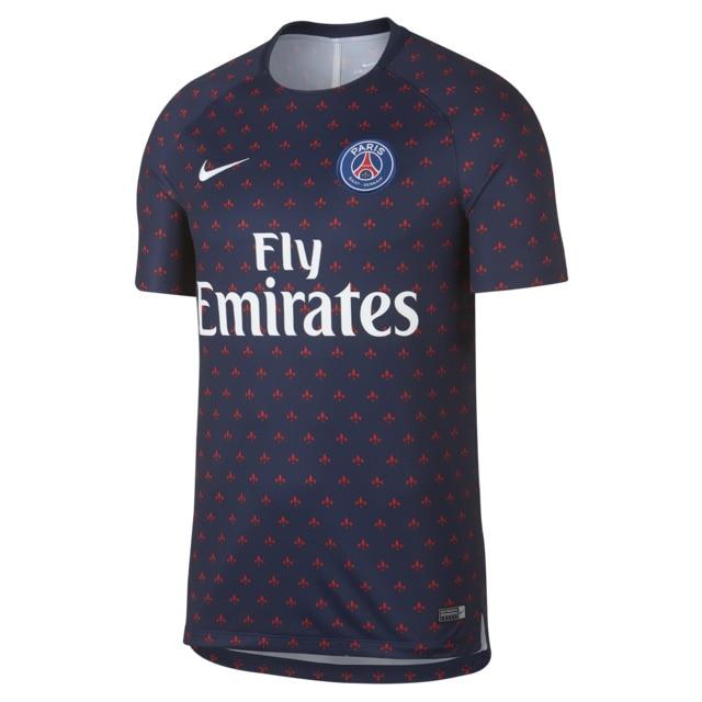 Saint Psg Hombre Camiseta Germain 2019 Entrenamiento Dry 2018 Paris qOSqZtX