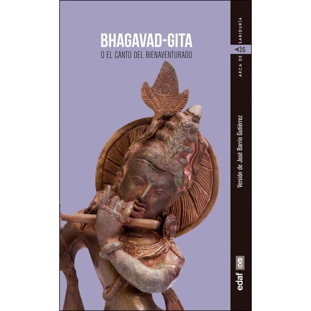 Bhagavad-gita: O el canto del bienaventurado.pdf