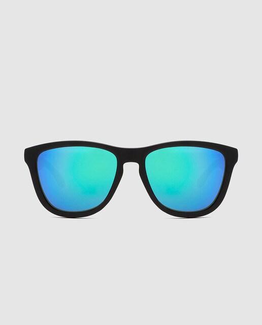 9372387176 Gafas de sol unisex Hawkers One redondeadas en negro l.