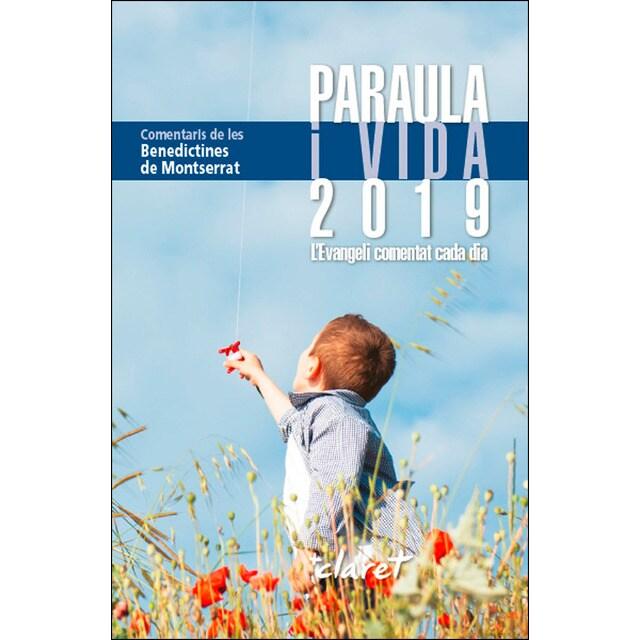 Paraula i vida 2019: Levangeli comentat cada dia.pdf