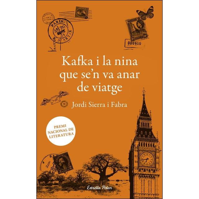 Kafka i la nina que sen va anar de viatge: Premi nacional de literatura.pdf
