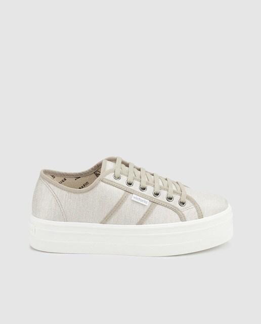95c92a86617 Zapatos de mujer Victoria Zapatos · Moda · El Corte Inglés