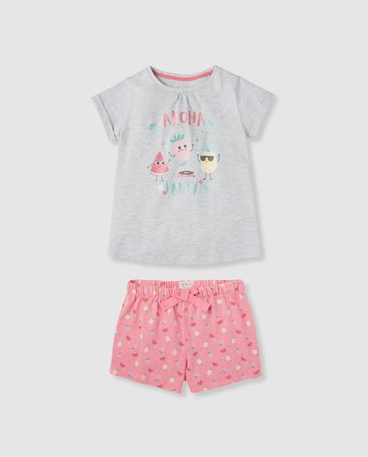 476de36ae Comprar Pijamas niña Pijamas e interiores infantil 2-16 años Moda ...