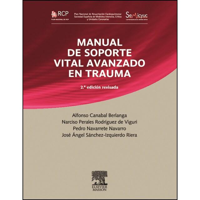 Rcp. Manual de soporte vital avanzado en trauma.pdf