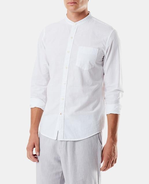 Inglés El Dockers · Corte Camisas Hombre Moda ym80wOvnNP