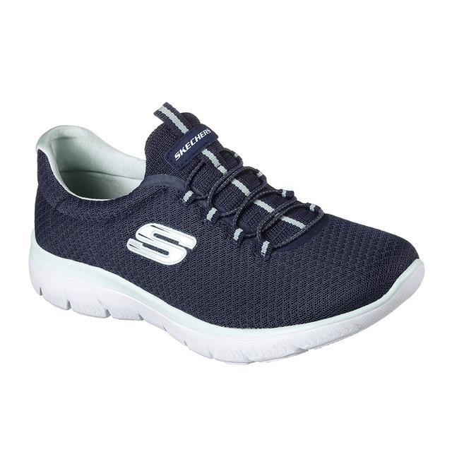 36b283ae400 Zapatillas deportivas de mujer Skechers en nylon de co.