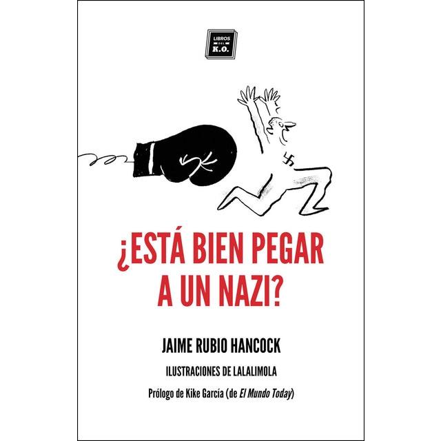 ¿está bien pegar a un nazi?: Dilemas éticos cotidianos en tiempos de redes sociales y populismos.pdf