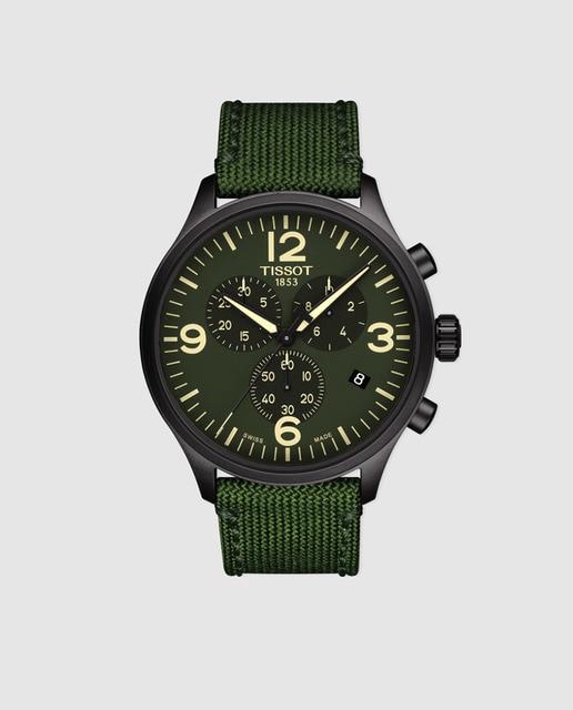 541f8bea83ab Reloj de hombre Tissot Chrono XL T1166173709700 cronóg.