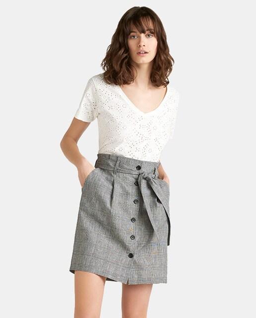 a022591114 Faldas De cuadros Mujer · Moda · El Corte Inglés
