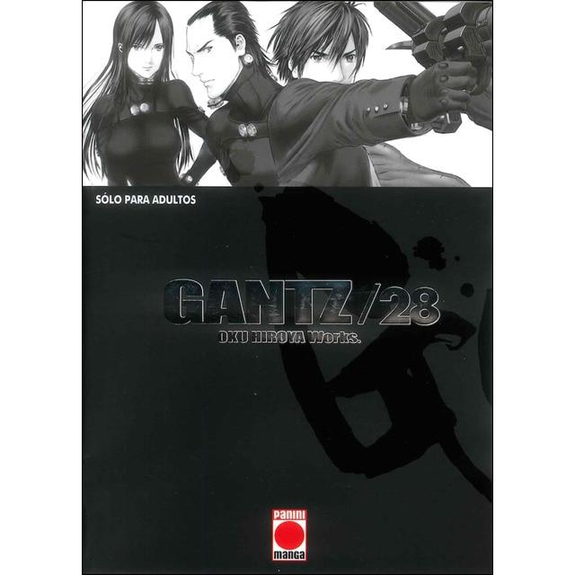 Gantz 28.pdf