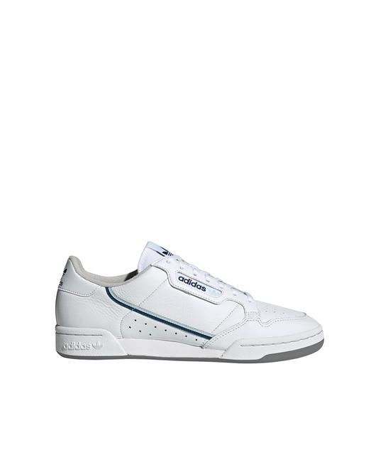 adidas Originals Zapatillas casual de hombre Continental 80 adidas Originals Blanco