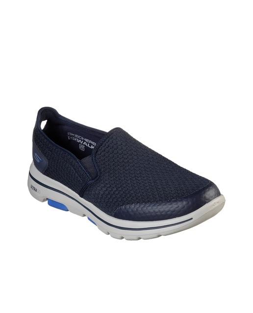 Marchitar Deshabilitar maletero  Chaussures sport homme Skechers bleu marine avec semelle à mémoire de forme  · Skechers · Mode · El Corte Inglés